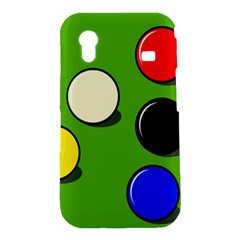 Billiard  Samsung Galaxy Ace S5830 Hardshell Case