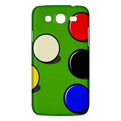 Billiard  Samsung Galaxy Mega 5.8 I9152 Hardshell Case