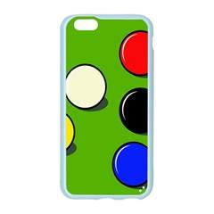 Billiard  Apple Seamless iPhone 6/6S Case (Color)