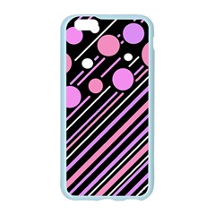 Purple transformation Apple Seamless iPhone 6/6S Case (Color)
