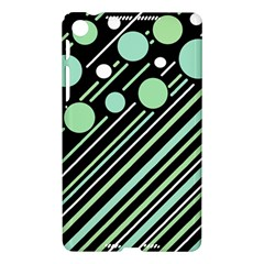 Green transformaton Nexus 7 (2013)