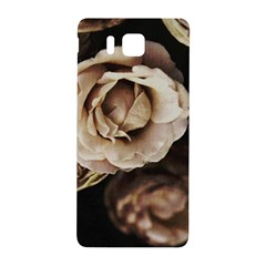 Roses Flowers Samsung Galaxy Alpha Hardshell Back Case