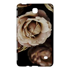Roses Flowers Samsung Galaxy Tab 4 (7 ) Hardshell Case