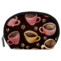 Coffee House Barista  Accessory Pouches (large)