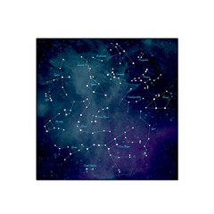 Constellations Satin Bandana Scarf