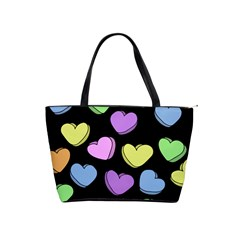 Valentine s Hearts Shoulder Handbags