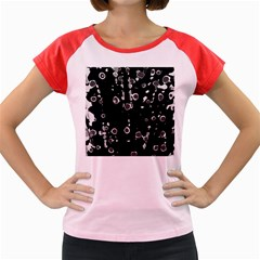 Old love Women s Cap Sleeve T-Shirt