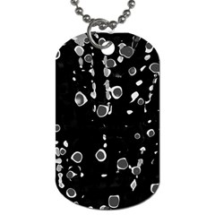 Old love Dog Tag (One Side)