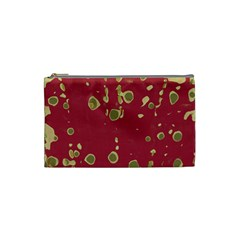 Elegant art Cosmetic Bag (Small)