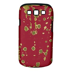 Elegant art Samsung Galaxy S III Classic Hardshell Case (PC+Silicone)