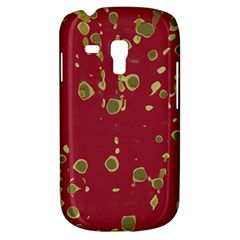 Elegant art Samsung Galaxy S3 MINI I8190 Hardshell Case