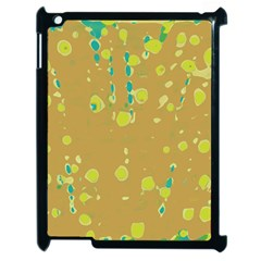 Digital art Apple iPad 2 Case (Black)