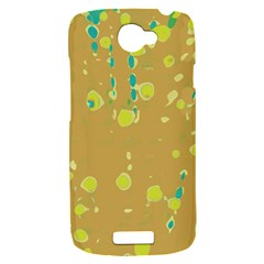 Digital art HTC One S Hardshell Case