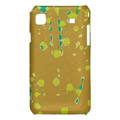 Digital art Samsung Galaxy S i9008 Hardshell Case