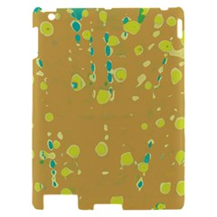 Digital art Apple iPad 2 Hardshell Case