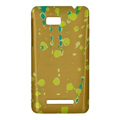 Digital art HTC One SU T528W Hardshell Case