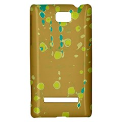 Digital art HTC 8S Hardshell Case