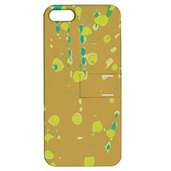 Digital art Apple iPhone 5 Hardshell Case with Stand