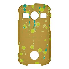 Digital art Samsung Galaxy S7710 Xcover 2 Hardshell Case