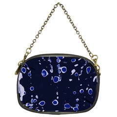Blue dream Chain Purses (Two Sides)