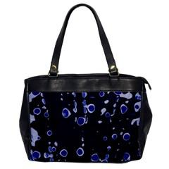 Blue dream Office Handbags