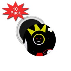 Stay cool 1.75  Magnets (10 pack)