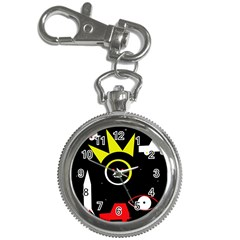 Stay cool Key Chain Watches