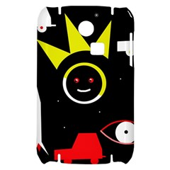 Stay cool Samsung S3350 Hardshell Case