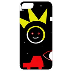 Stay cool Apple iPhone 5 Classic Hardshell Case