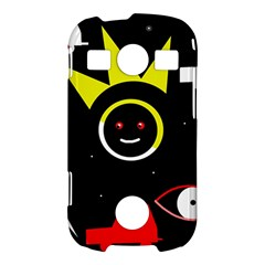 Stay cool Samsung Galaxy S7710 Xcover 2 Hardshell Case