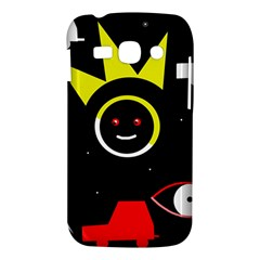 Stay cool Samsung Galaxy Ace 3 S7272 Hardshell Case