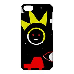 Stay cool Apple iPhone 5C Hardshell Case