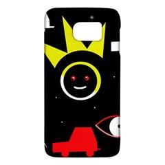 Stay cool Galaxy S6
