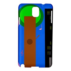 Growing  Samsung Galaxy Note 3 N9005 Hardshell Case