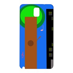 Growing  Samsung Galaxy Note 3 N9005 Hardshell Back Case