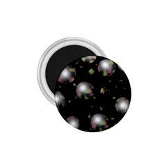 Silver balls 1.75  Magnets