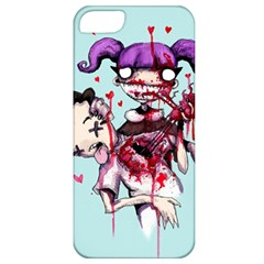 Second Date  Apple iPhone 5 Classic Hardshell Case