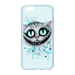 Cheshire Watercolor  Apple Seamless iPhone 6/6S Case (Color)