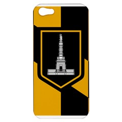 Flag Of Baltimore  Apple Iphone 5 Hardshell Case