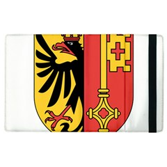 Coat of Arms of Geneva Canton  Apple iPad 2 Flip Case