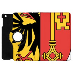 Coat of Arms of Geneva Canton  Apple iPad Mini Flip 360 Case