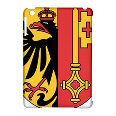 Coat of Arms of Geneva Canton  Apple iPad Mini Hardshell Case (Compatible with Smart Cover)