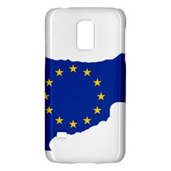 European Flag Map of Cyprus  Galaxy S5 Mini