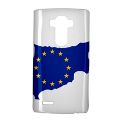 European Flag Map Of Cyprus  Lg G4 Hardshell Case