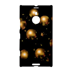 Golden balls Nokia Lumia 1520