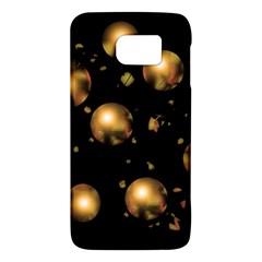 Golden balls Galaxy S6