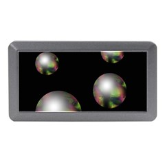 Silver pearls Memory Card Reader (Mini)