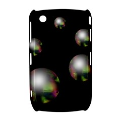 Silver pearls Curve 8520 9300