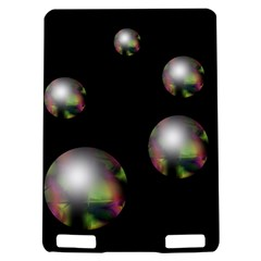 Silver pearls Kindle Touch 3G