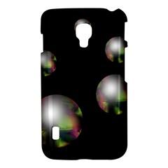 Silver pearls LG Optimus L7 II